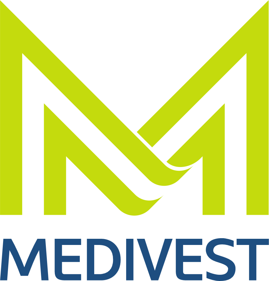 Medivest Celebrates 25 Years in Business with the Unveiling of a New Logo and Website