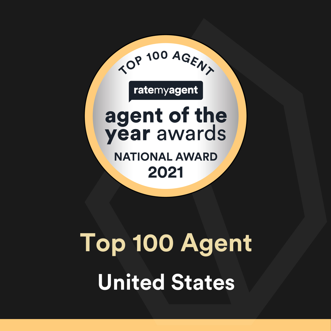 Kyle Madorin Wins 2021 National Agent of the Year Award