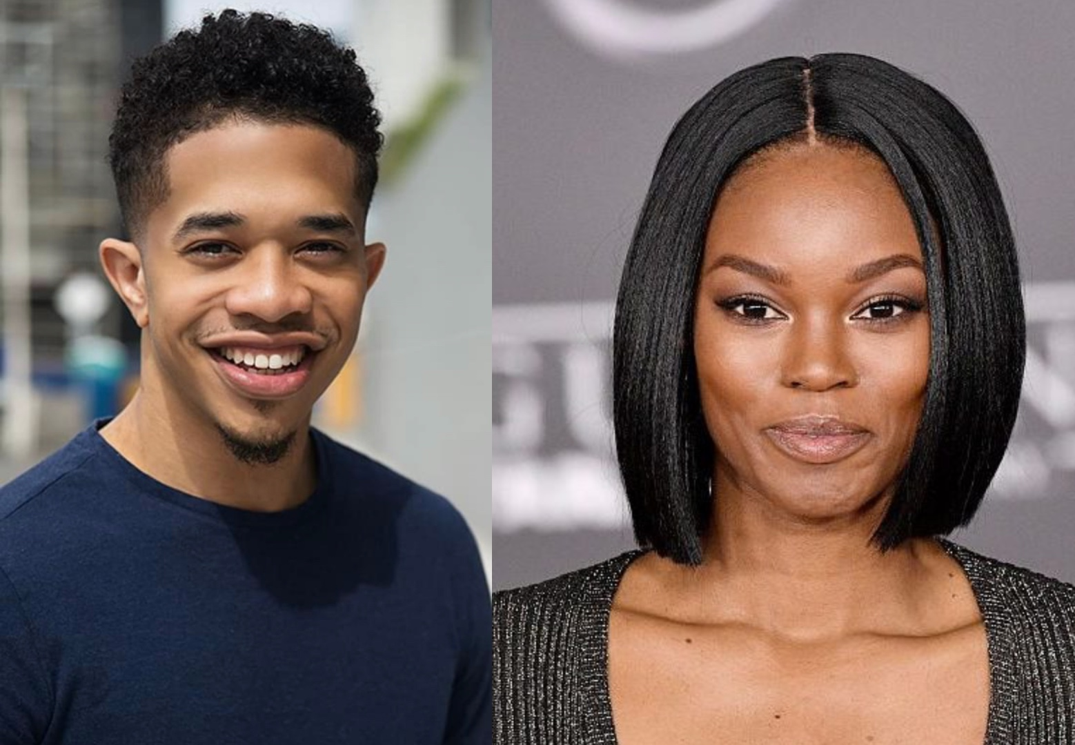 Actors Gary LeRoi Gray and Eugena Washington Cast as Leads of Original Scripted Limited Series, TRACE for New Streaming Service VIM2Tv