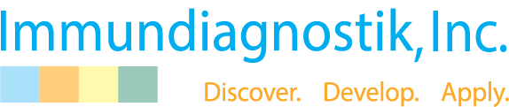 Immundiagnostik, Inc. Launches New Website to Support Research and Clinical Laboratories