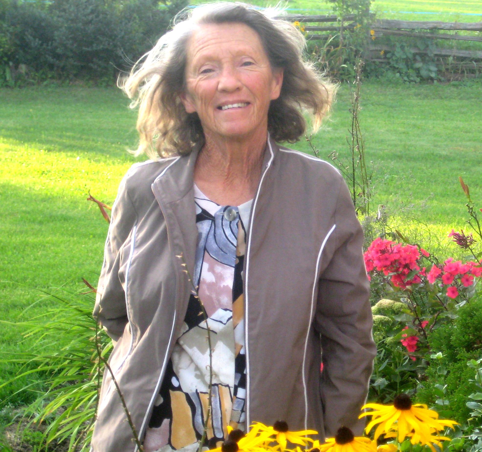Acclaimed Artist Elizabeth Cameron Lauder Dies