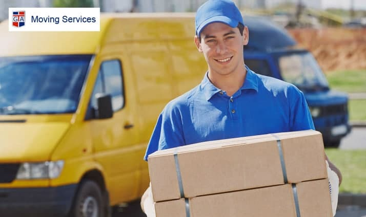 GTA Moving Services Offers New Terms of Cooperation