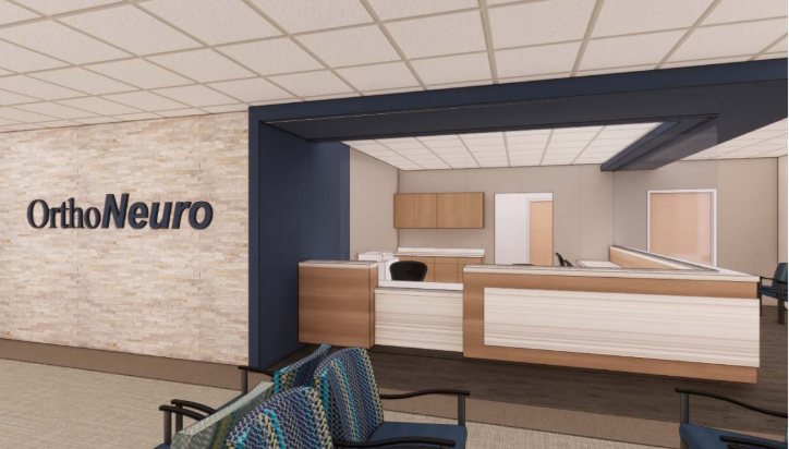 OrthoNeuro to Open New Office on Dublin Campus Of Ohio University Heritage College of Osteopathic Medicine