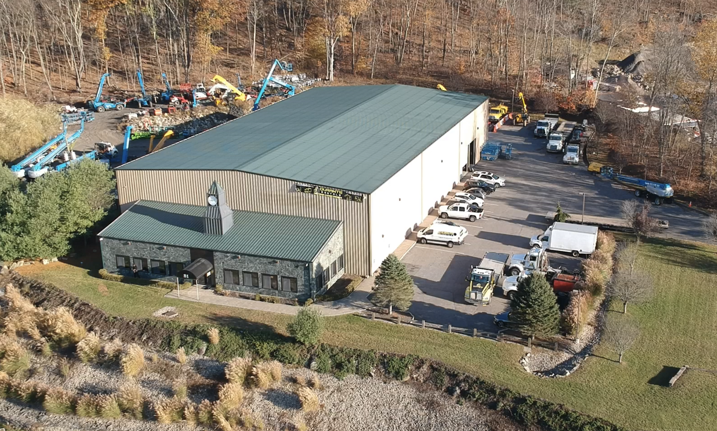 Durante Rentals Continues Expansion with New 20,000 Square Foot Rental Facility in Carmel, NY
