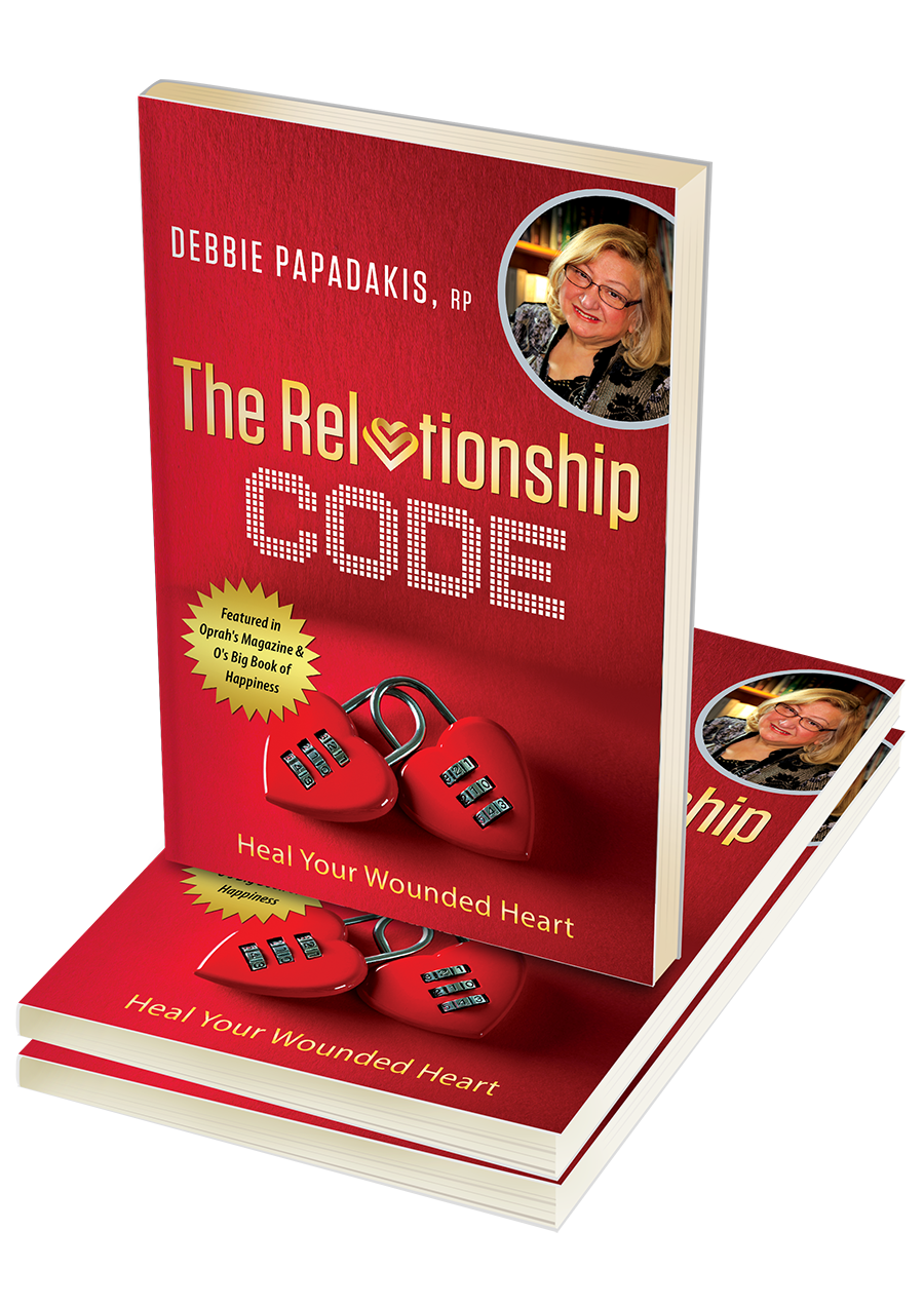 New Book Reveals How to Transform Your Relationships