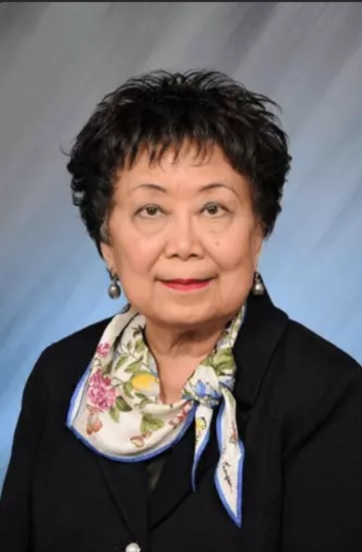 Rumpa Amornmarn, MD Honored with a Lifetime Achievement Award by P.O.W.E.R. and Will be Featured on the Back Cover of P.O.W.E.R. Magazine