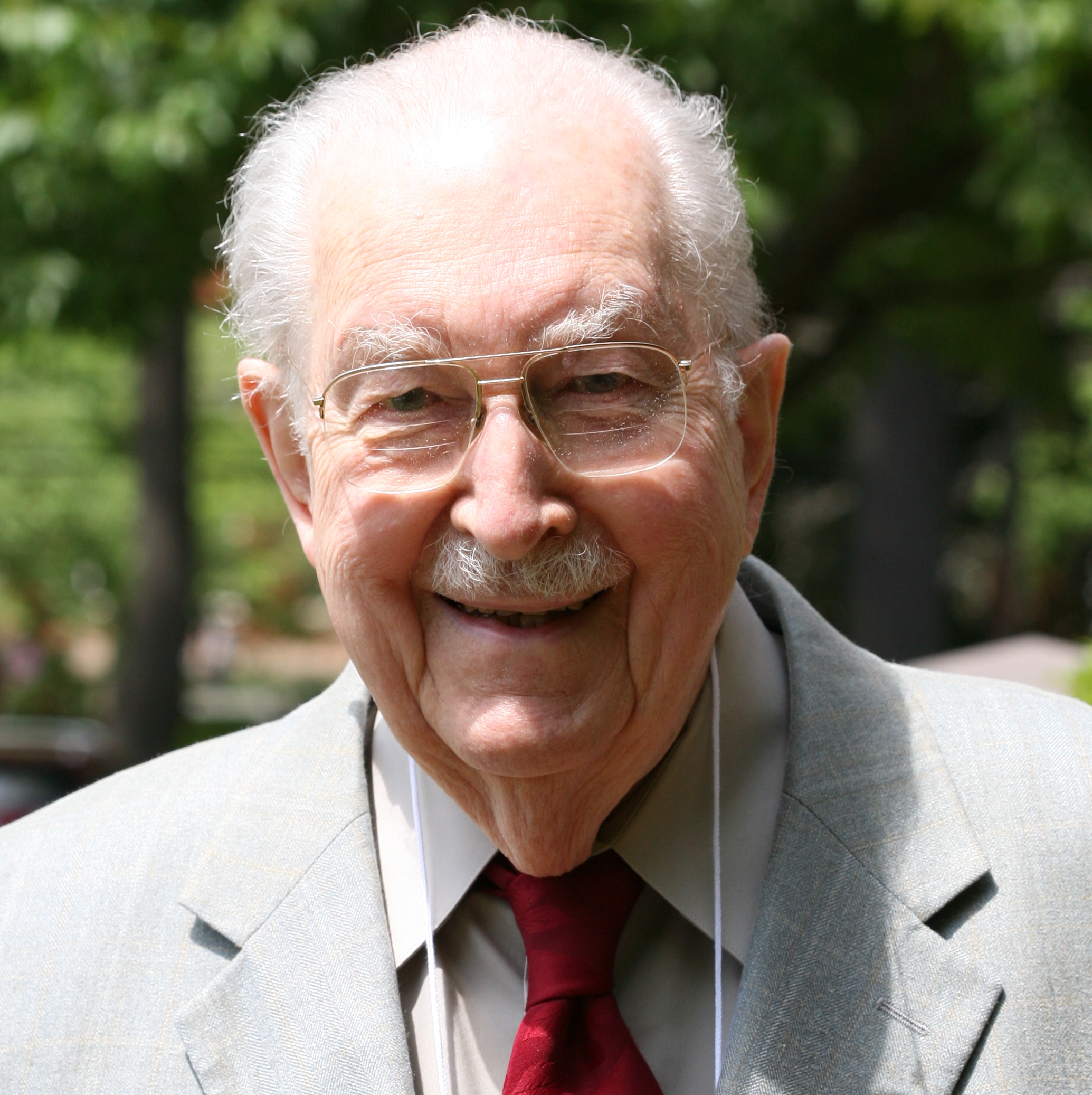 Internationally Known Professor, Author on End-of-Life Ministry Dies at 98 The Rev. Dr. Paul E. Irion Championed Hospice, Pastoral Care for Dying and Bereaved