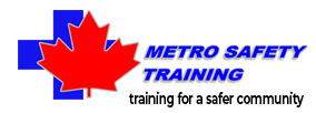 Metro Safety is Offering First Aid Training Courses for Workers Across British Columbia with Canadian Red Cross as a Training Partner