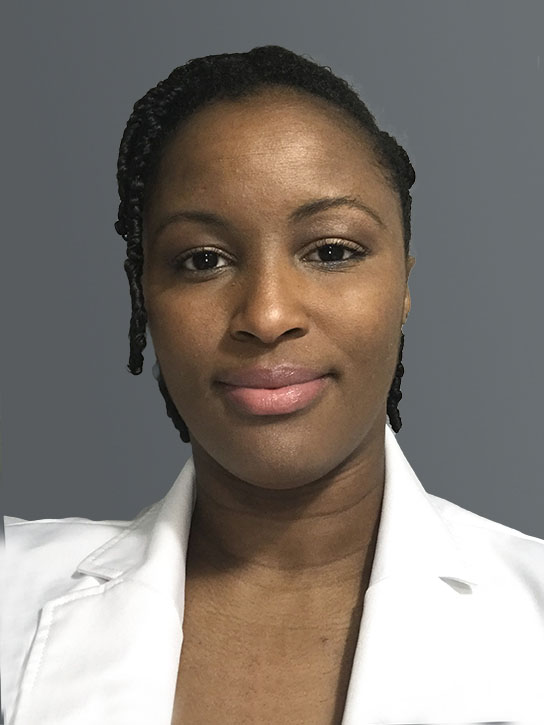 Janaya Raynor, MD, MS Joins the Supportive and Palliative Care Team