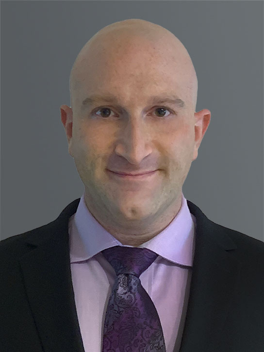 Isaac Hardoon, DO Joins New York Cancer & Blood Specialists as Lead Physician of Palliative Care Program
