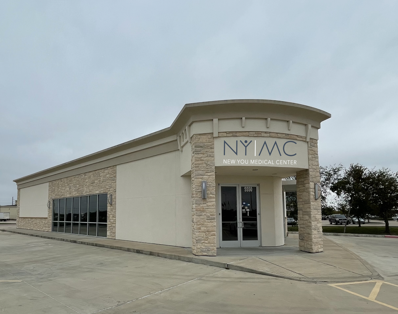 New You Medical Center Coming Soon to Richmond, Texas