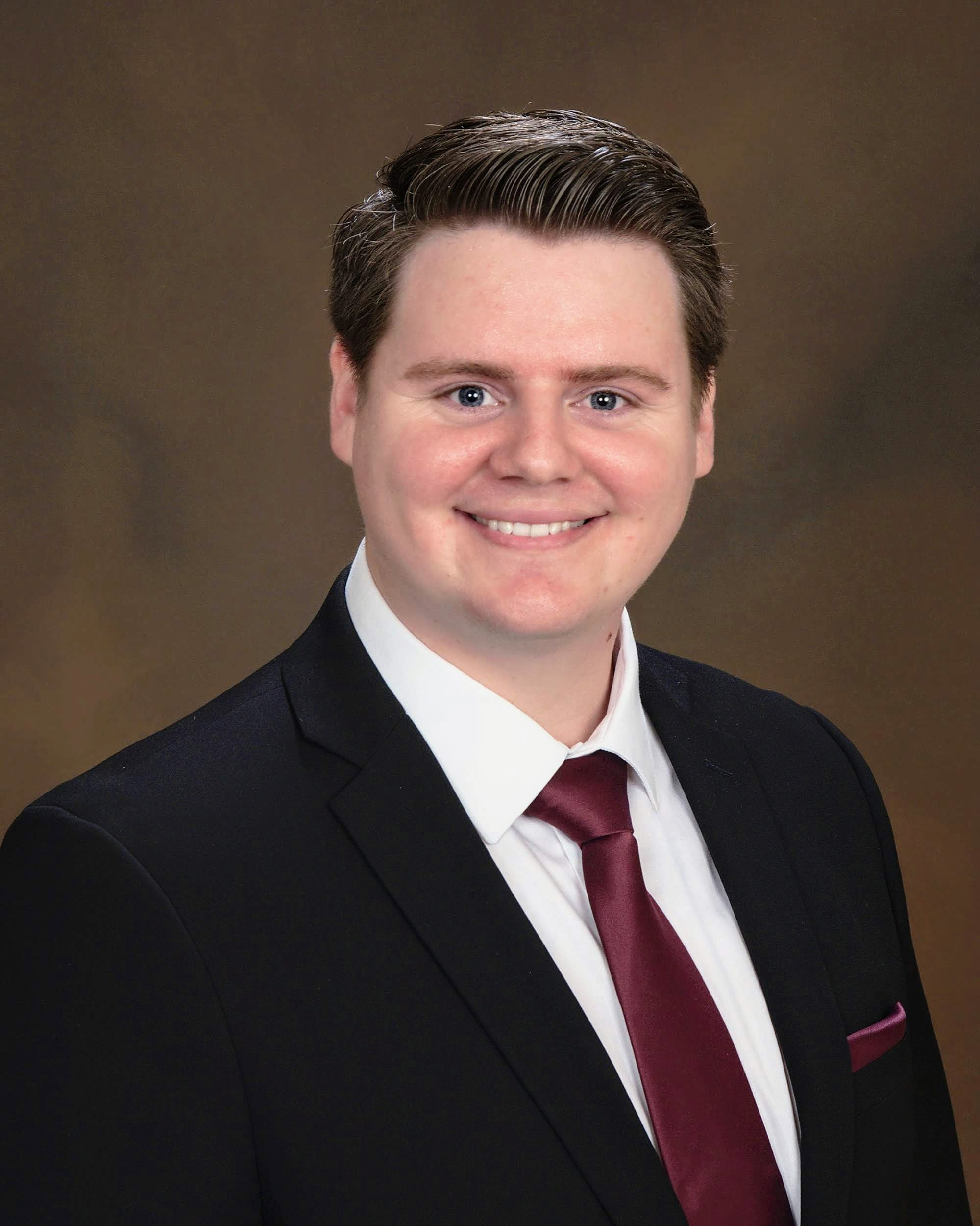 Kyle Hall Appointed Vice Chairman, ETA Technology Committee