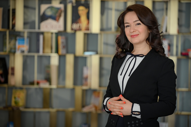 LEORON Institute Announces Val Jusufi as New CEO