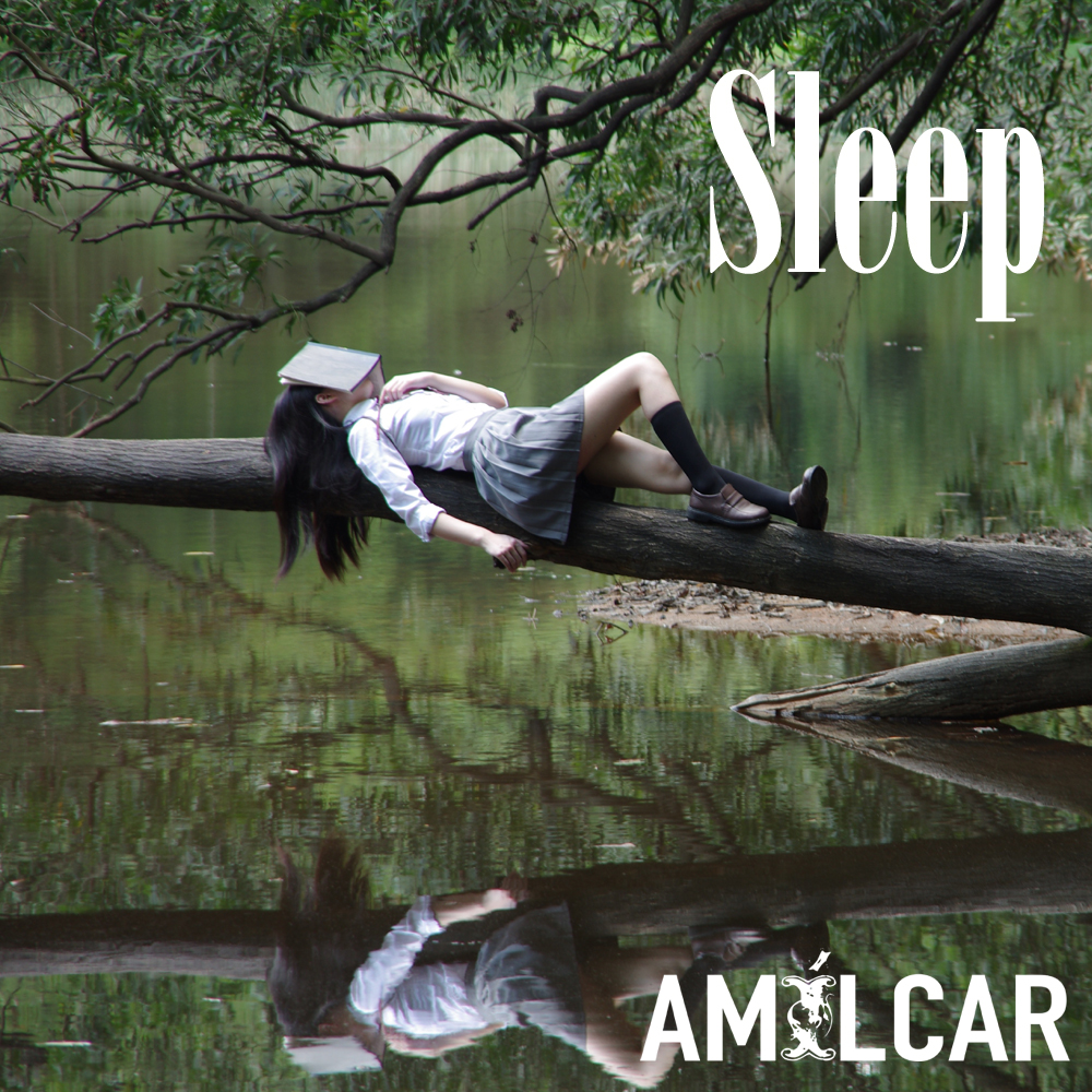 """Amilcar Releases Surprise Album, an EP Titled """"Sleep"""""""