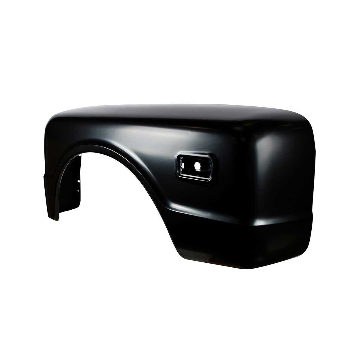 United Pacific Introduces Rear Fenders for 1967 & 1968-1972 Chevy/GMC Stepside Truck
