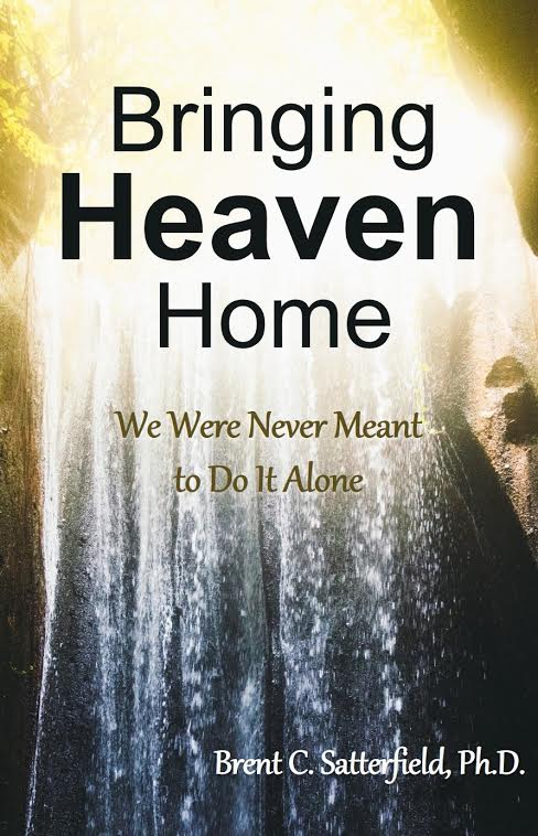 Inner World Movement Announces Book Detailing How Scientist's Multiple Experiences of Heaven Reveal a Multicultural Role in Bringing Heaven Home