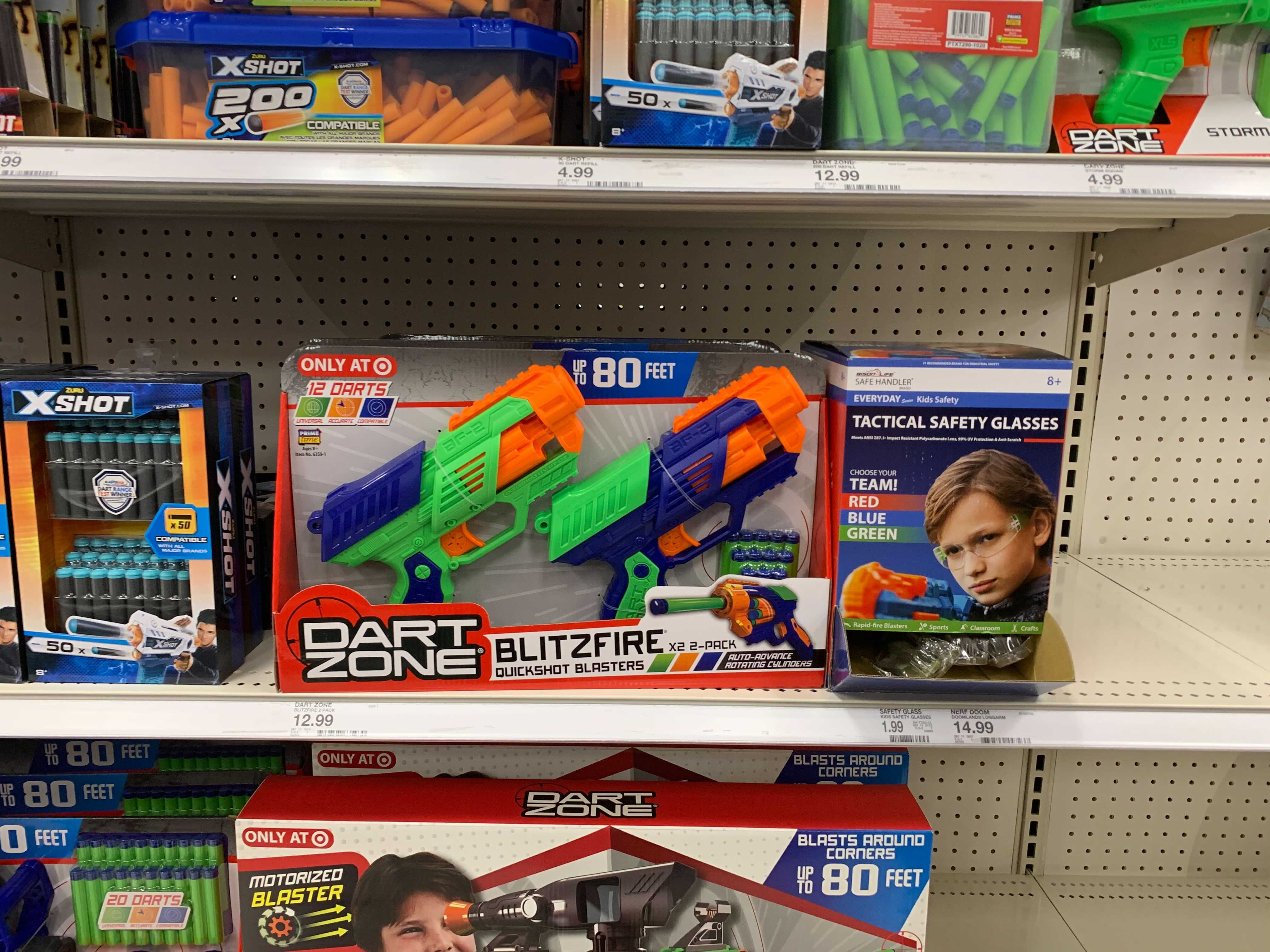 Bison Life's Everyday Series for Ages 8+ is Available in Target Across 280 Stores