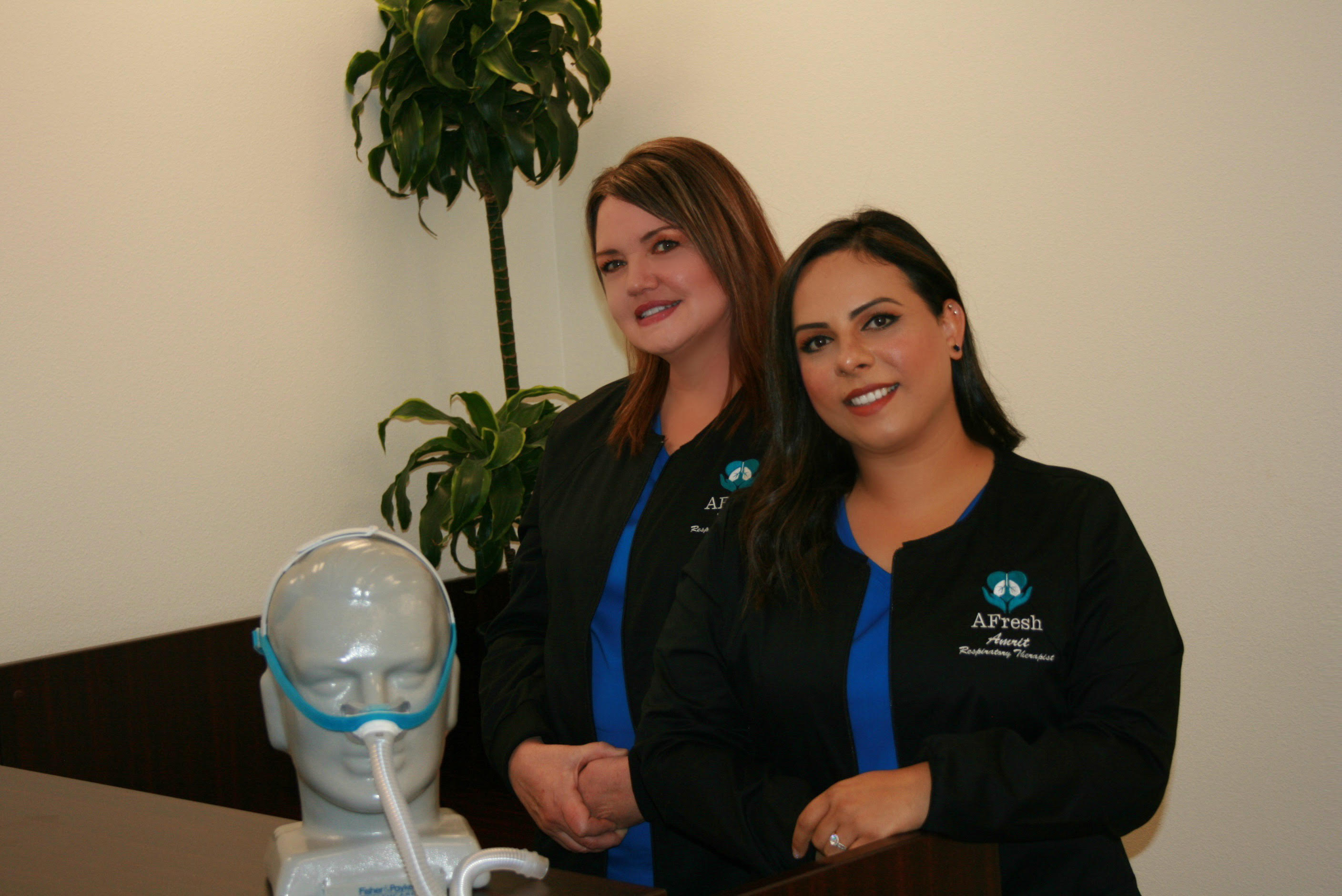 Clients Discover a Fresh Health Care Experience at Bellingham Respiratory Care and Equipment Company