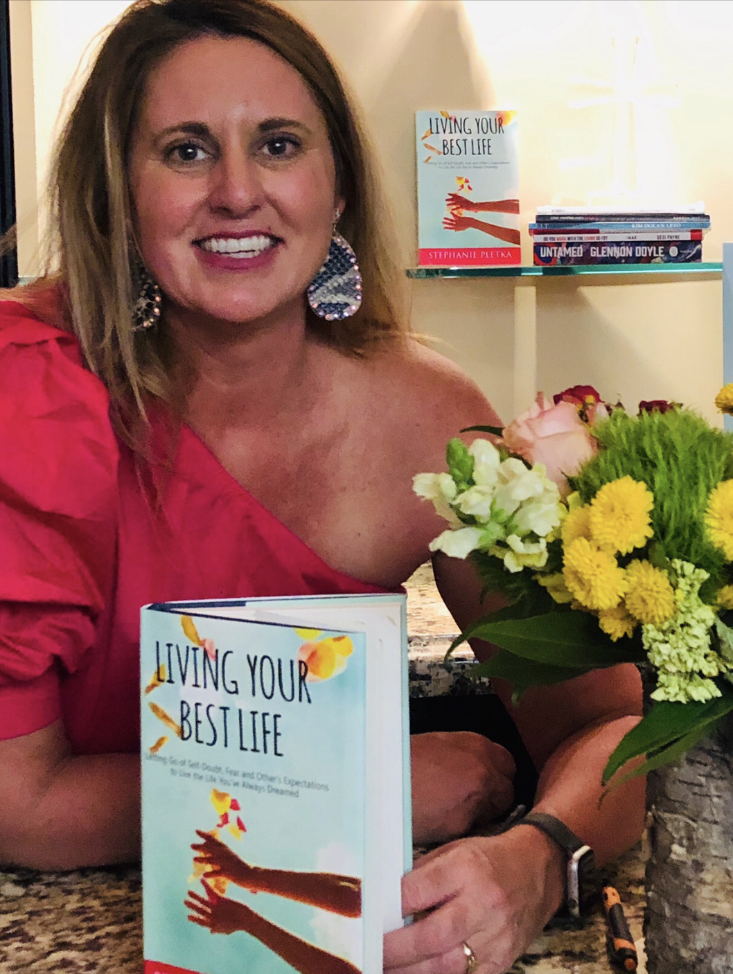 Scottsdale Author Publishes Digital Audible Helping Moms On-the-Go Live a Guilt-Free Life in Pandemic