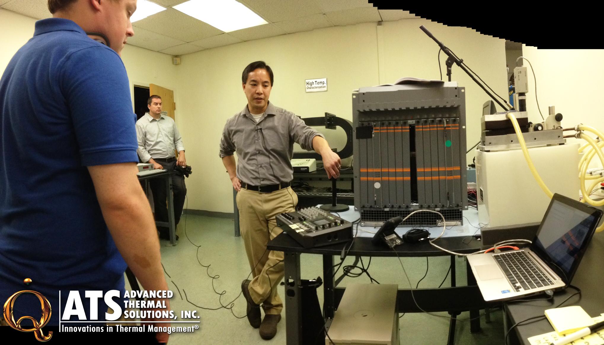 Free Engineer-Level Training on Electronics Thermal Management