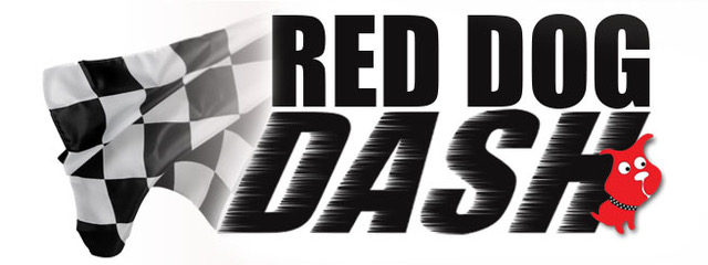 The Red Dog Dash - The Little Red Dog, Inc. Rescue Aims to Help All Pet Parents Tackle Training Issues and Ensure All Dogs Are Walked Twice a Day