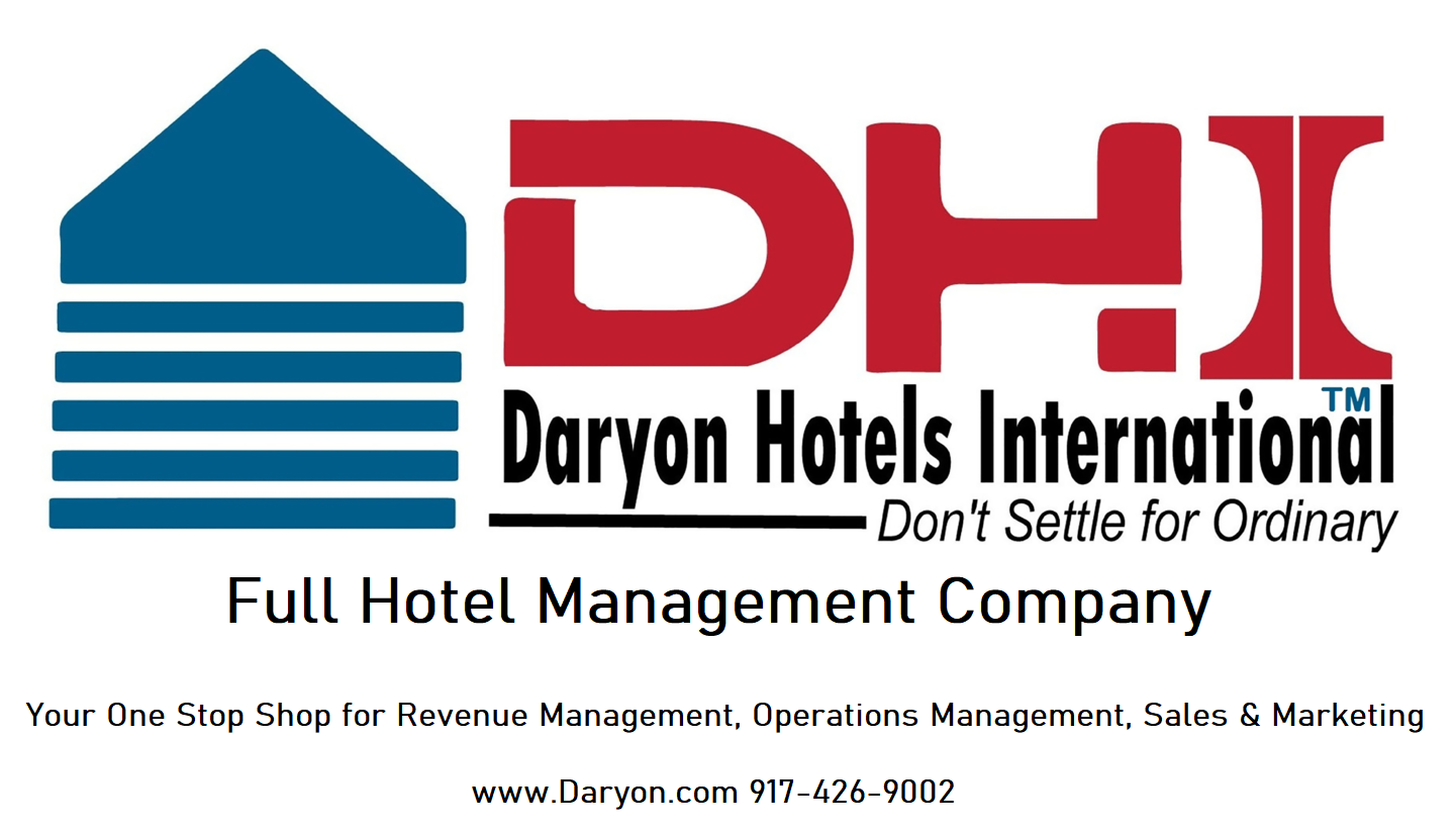 Daryon Hotels Offers More Ways for Guests to Book