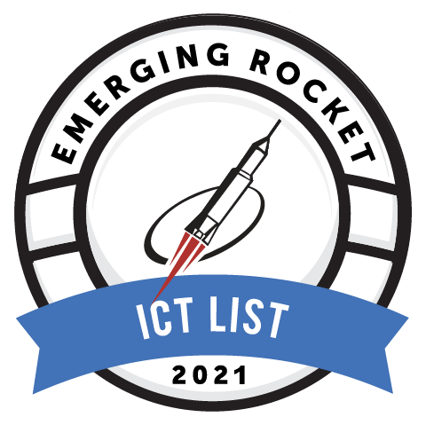 """Agents Republic Named as """"Emerging Rocket"""" Among BC's Leading Top Technology Companies"""