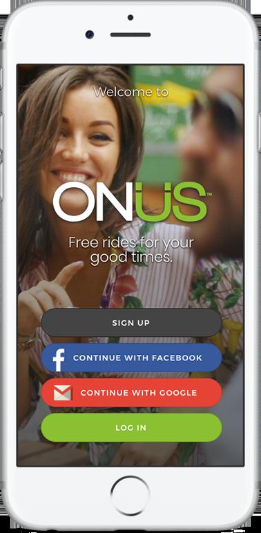 ONUS Rides Joins Responsibility.org Corporate Partner Program