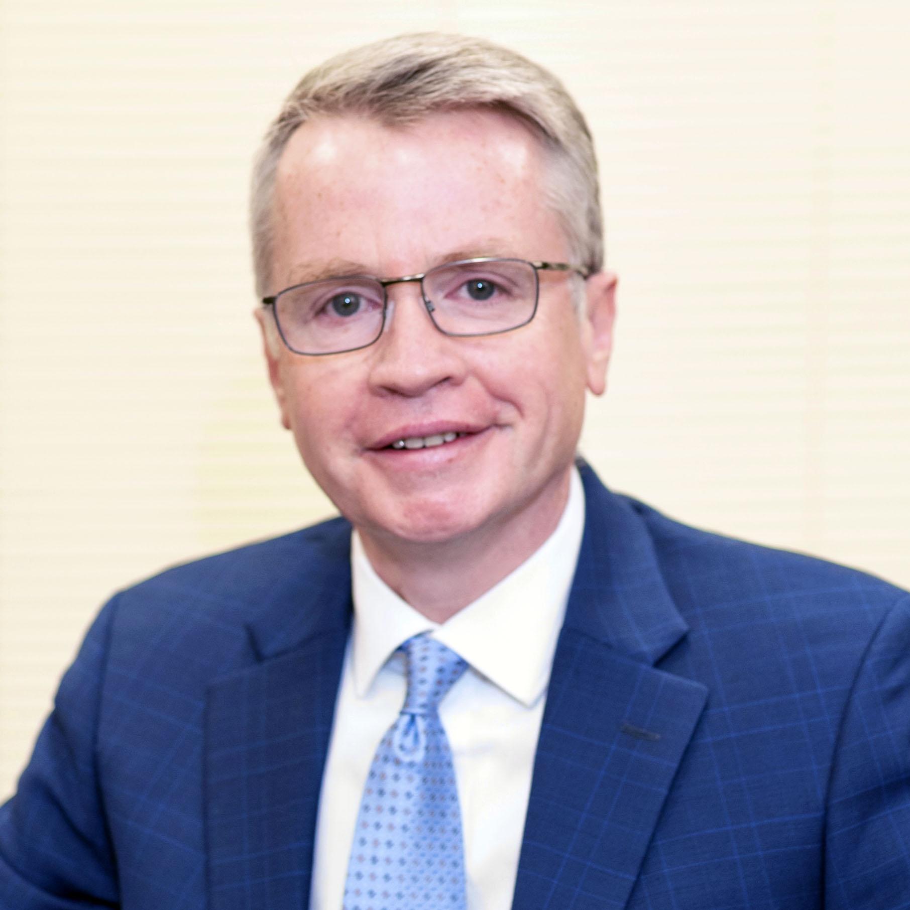 Glenelg Country School Announces Matt Walsh as Its Next Head of School