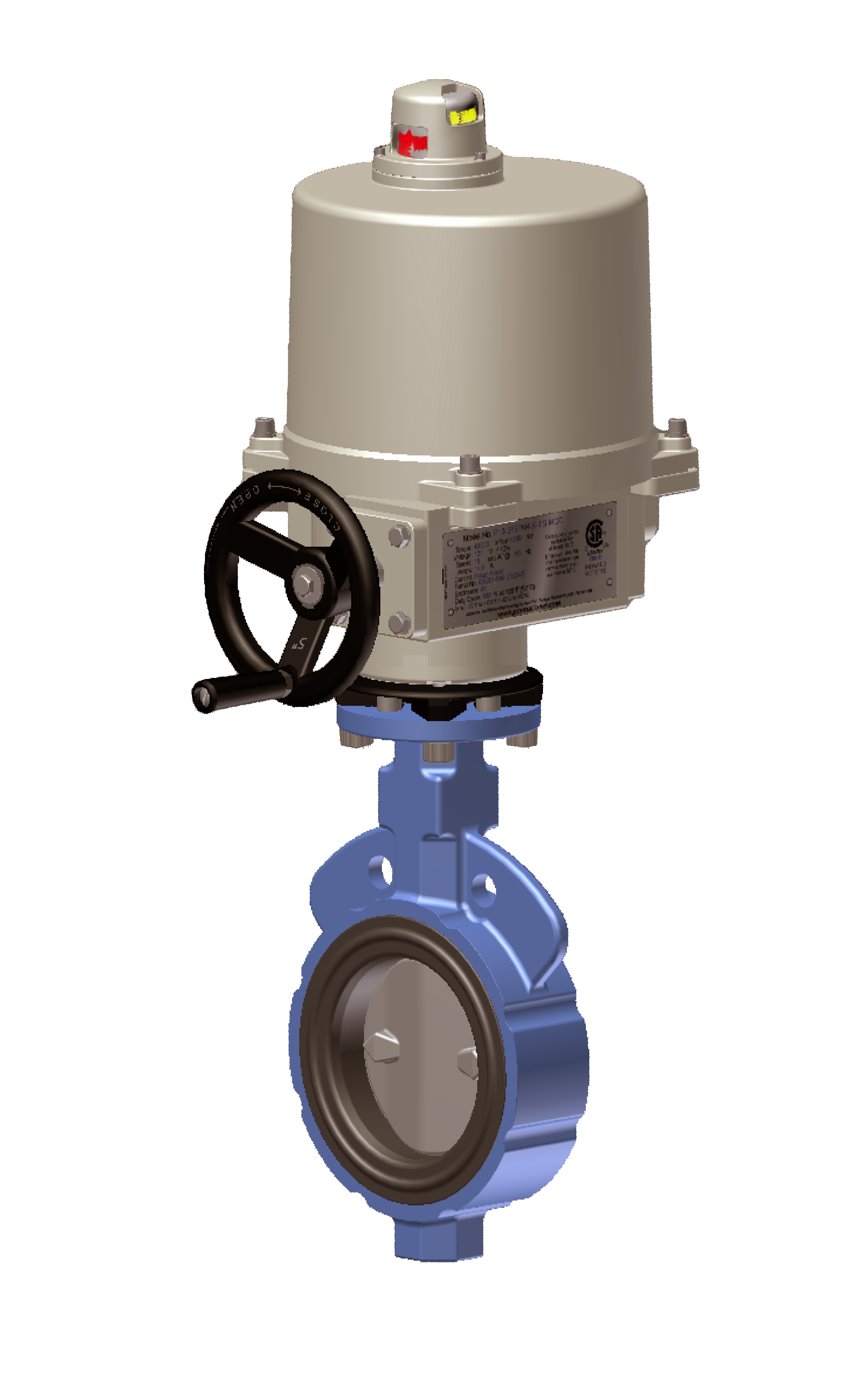 ProMation Engineering Expands Its Valve Mounting Options