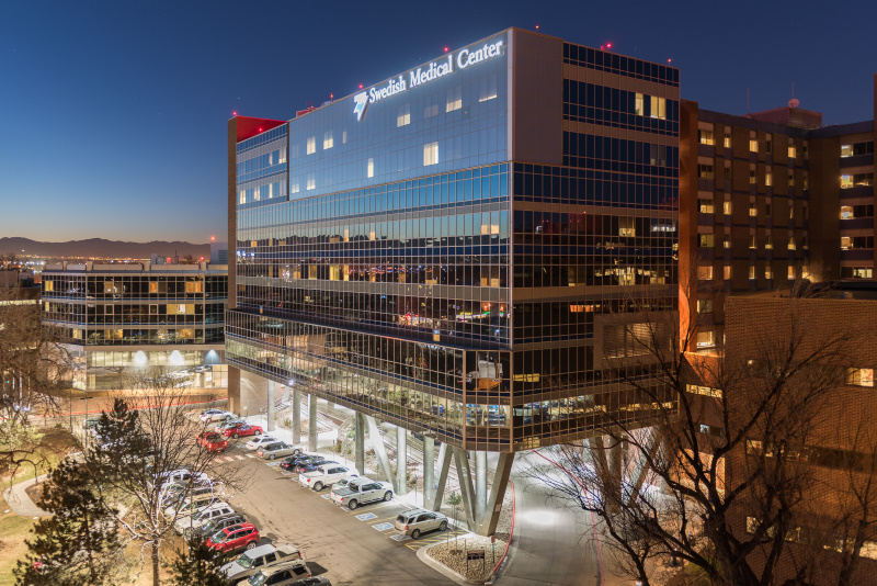 Swedish Medical Center Nationally Recognized with an 'A' for the  Spring 2021 Leapfrog Hospital Safety Grade