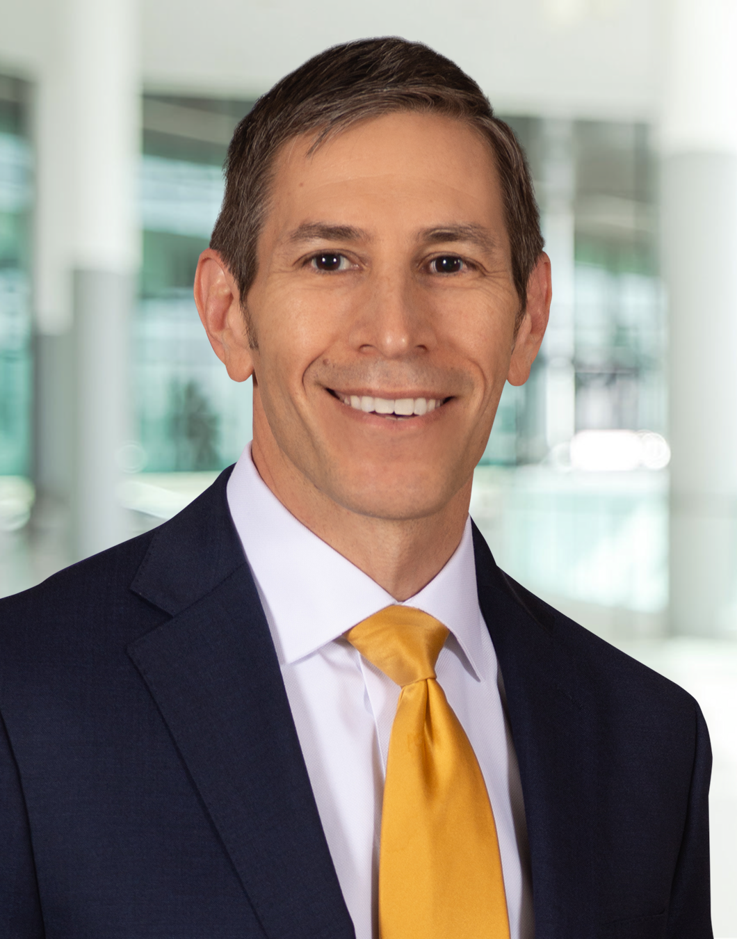Carlos Kelly Named Chair of Henderson Franklin's Business Litigation Department