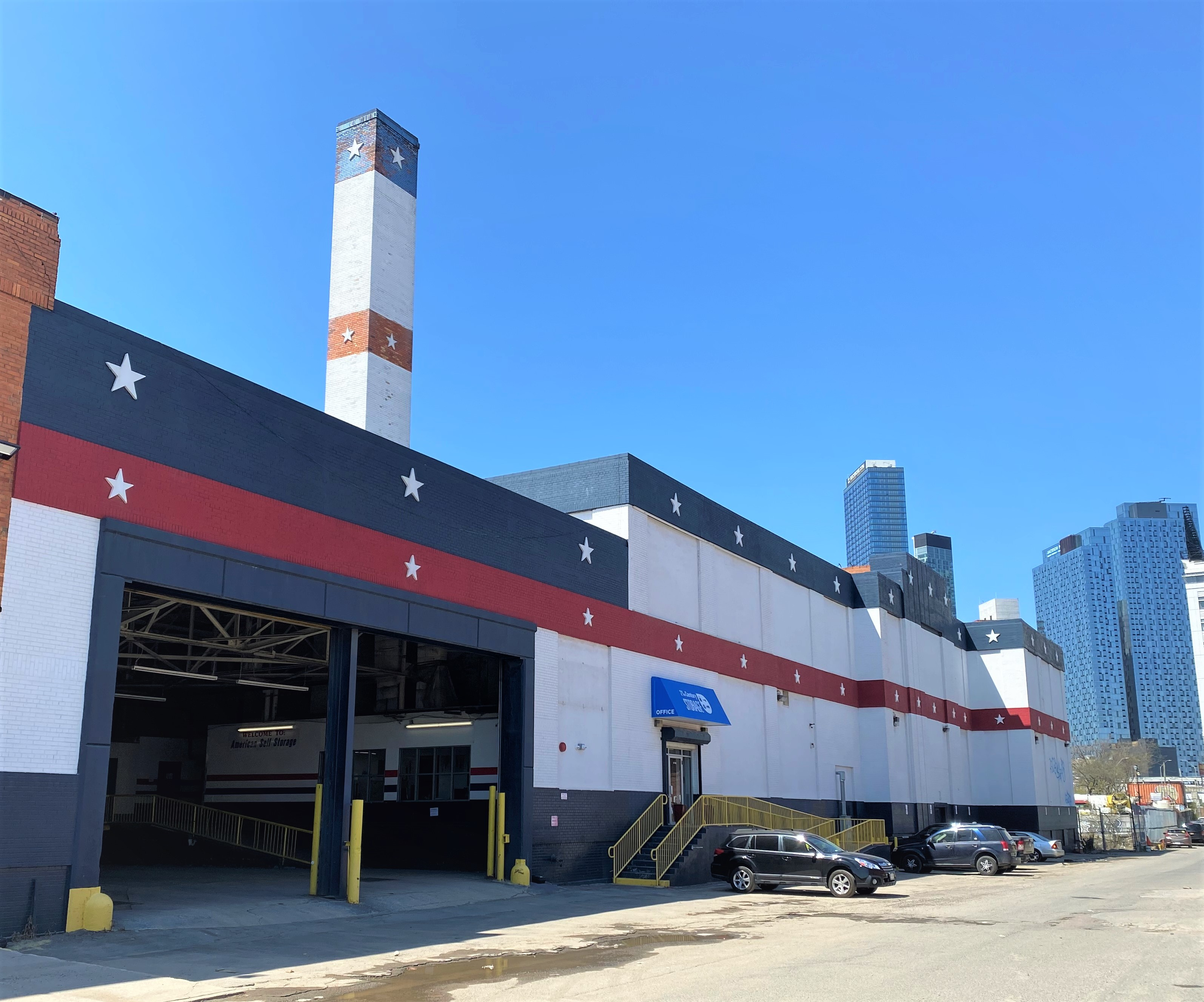 21st Century Storage Acquires New Property in New York