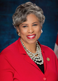 """Congresswoman Brenda Lawrence Points to """"Glaring Health Disparities in Detroit""""           in Discussion with Top Healthcare Leaders"""