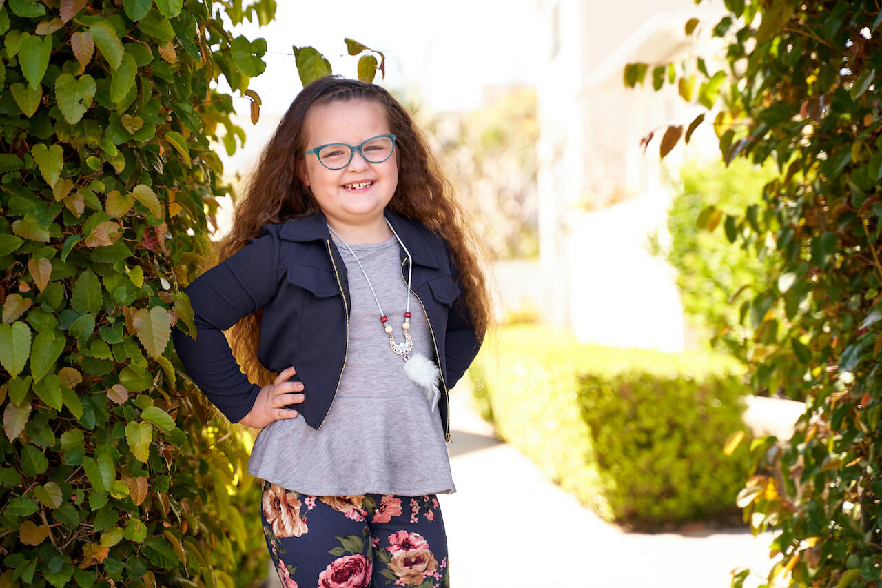 Introducing Kiwi Cares Collections, a Children's Book Enterprise Owned by 8-Year-Old Philanthropist, Kiara (Kiwi) Smith