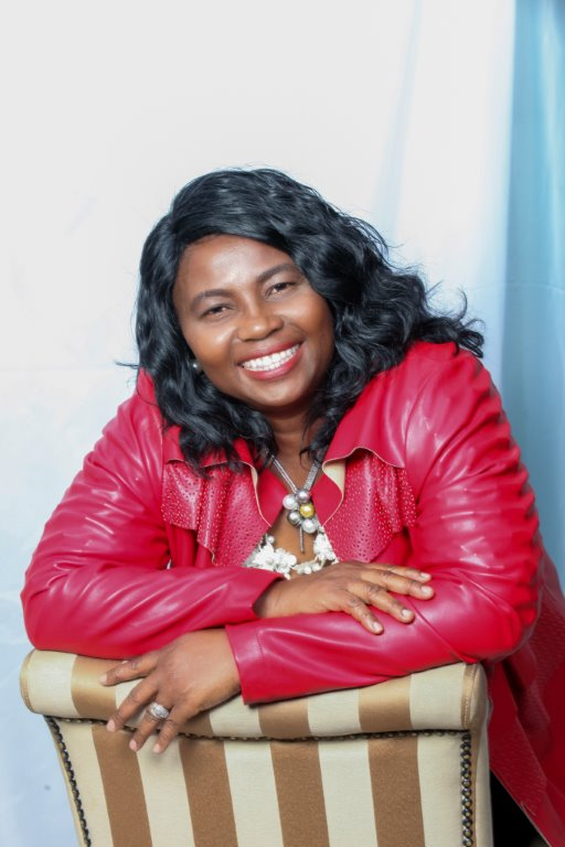 Dr. Fidelia Onyebuchi Nnachetam Celebrated as a Woman of the Month for April 2021 by P.O.W.E.R.