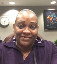 Laquitha L. Richards Honored as a VIP Member for 2021 by P.O.W.E.R.-Professional Organization of Women of Excellence Recognized