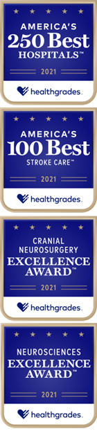 Swedish Medical Center Again Named One of America's 250 Best Hospitals, Further Recognized for Neurosciences Excellence