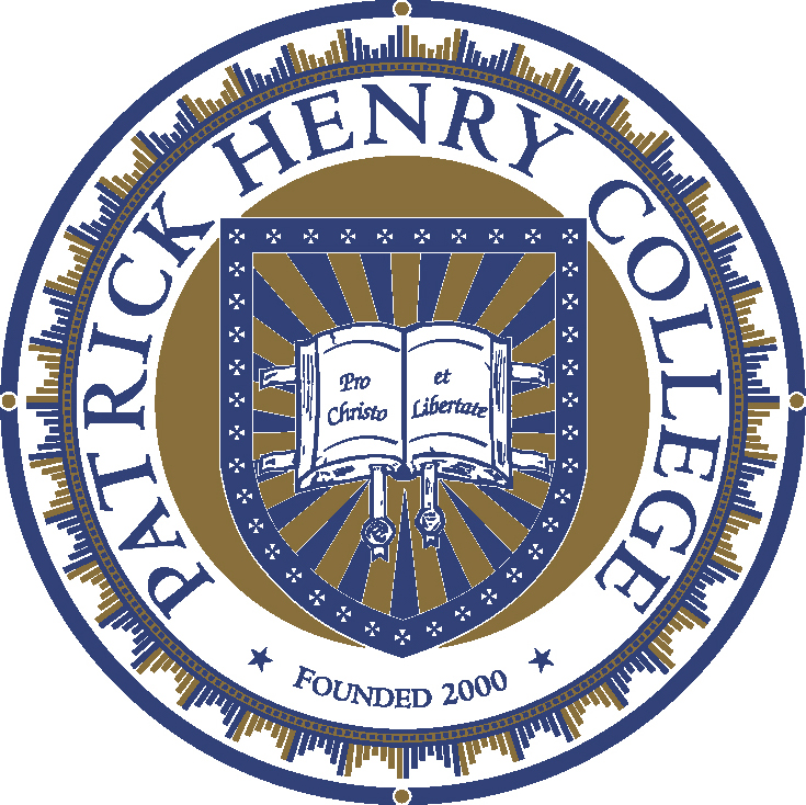 Patrick Henry College Wins First and Second Place in the Nation in Collegiate Civic Debate