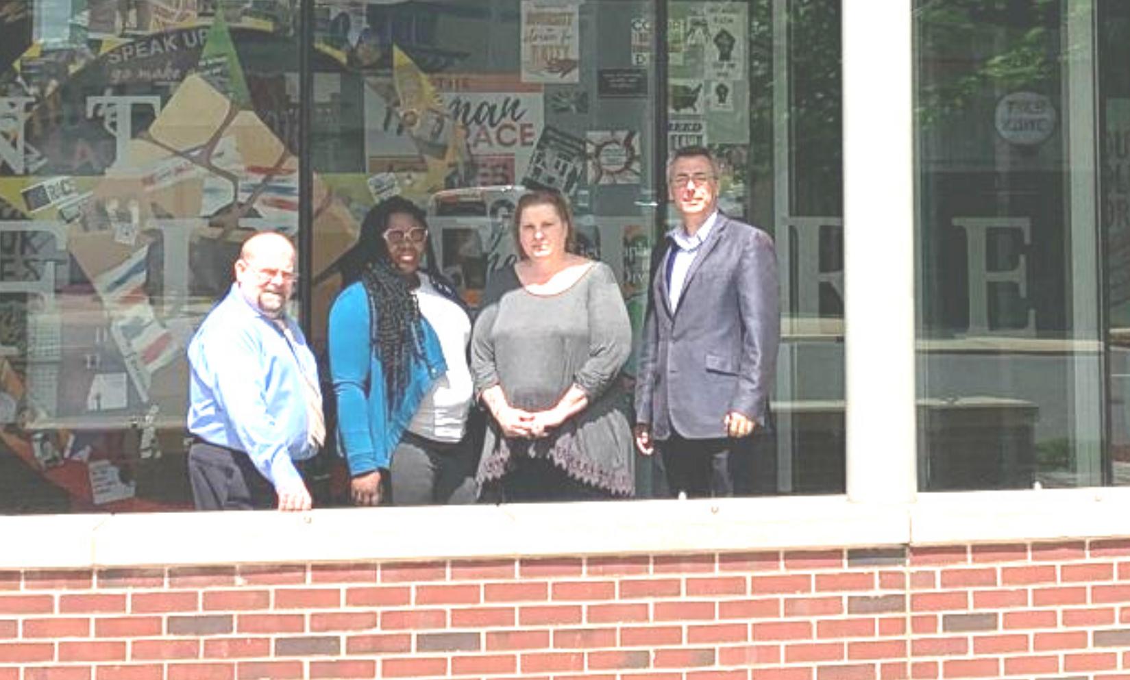 NEPA Inclusive Opens Berks County Office