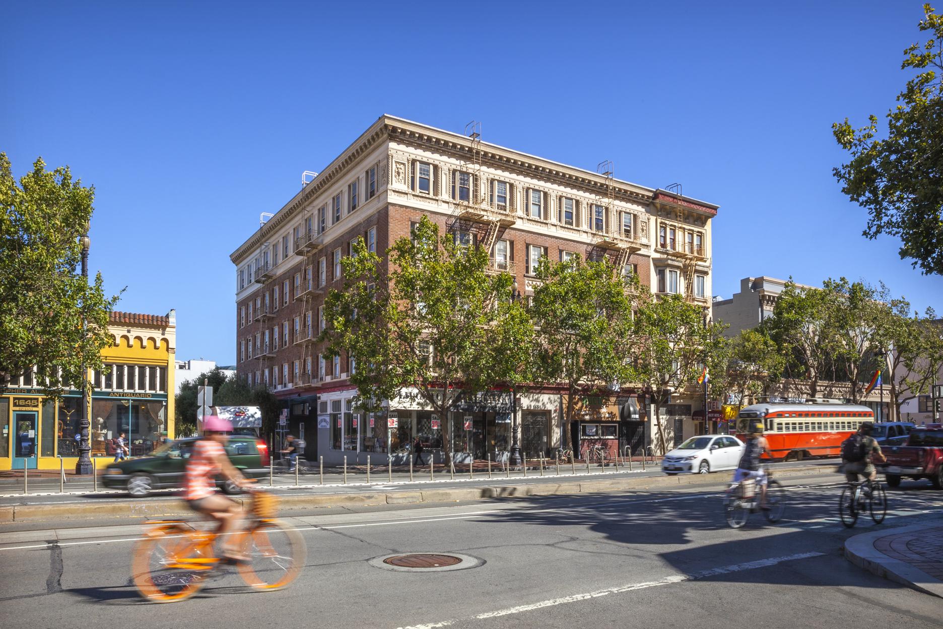 San Francisco Property Management Firm Gaetani Celebrates 75th Anniversary