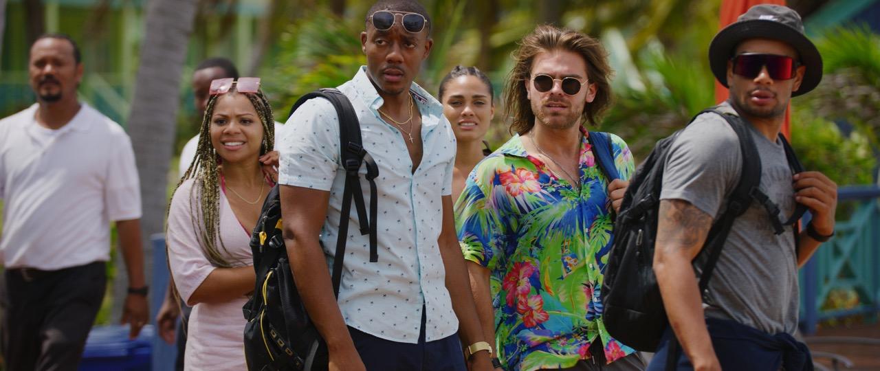 "PARADIES - Horror Film ""To Die For"" Starts Production in Belize, Central America Starring Gui DaSilva, Jhone Y. Lucas, Nate Walker, Ian James and Kayla Stukleberger"
