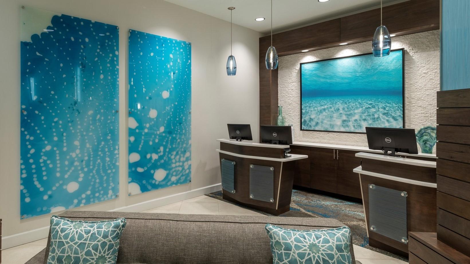 Sena Hospitality Design Projects for Exploria Resorts Up for American Resort Development Association Awards