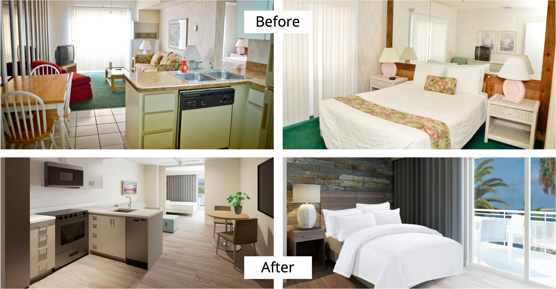 Vacatia Partner Services Offers Innovative New Model to Finance Renovations at Legacy Resorts