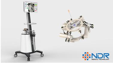 Revolutionary Robotics Firm, NDR Medical Technology Makes Milestone Expansion Into Japan