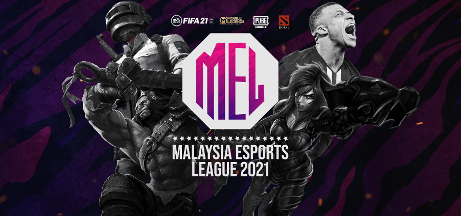 Esukan.gg Launches First National Level Malaysia Esports League 2021 (MEL21) in Malaysia