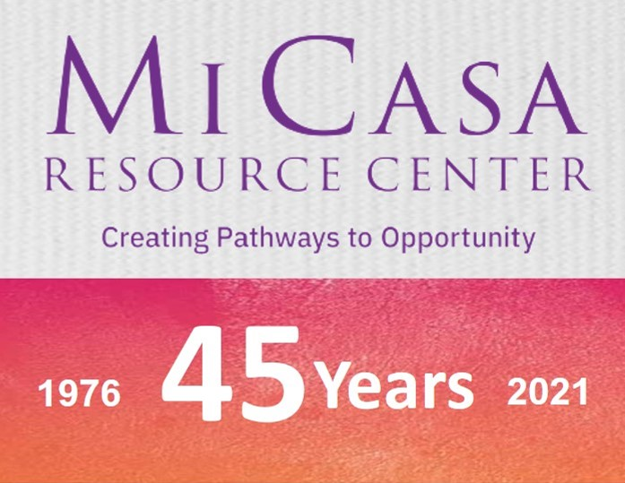 Mi Casa Resource Center's ProBoPat Program and Rocky Mountain USPTO Recognize Patent Practitioners for Patent Law Volunteerism