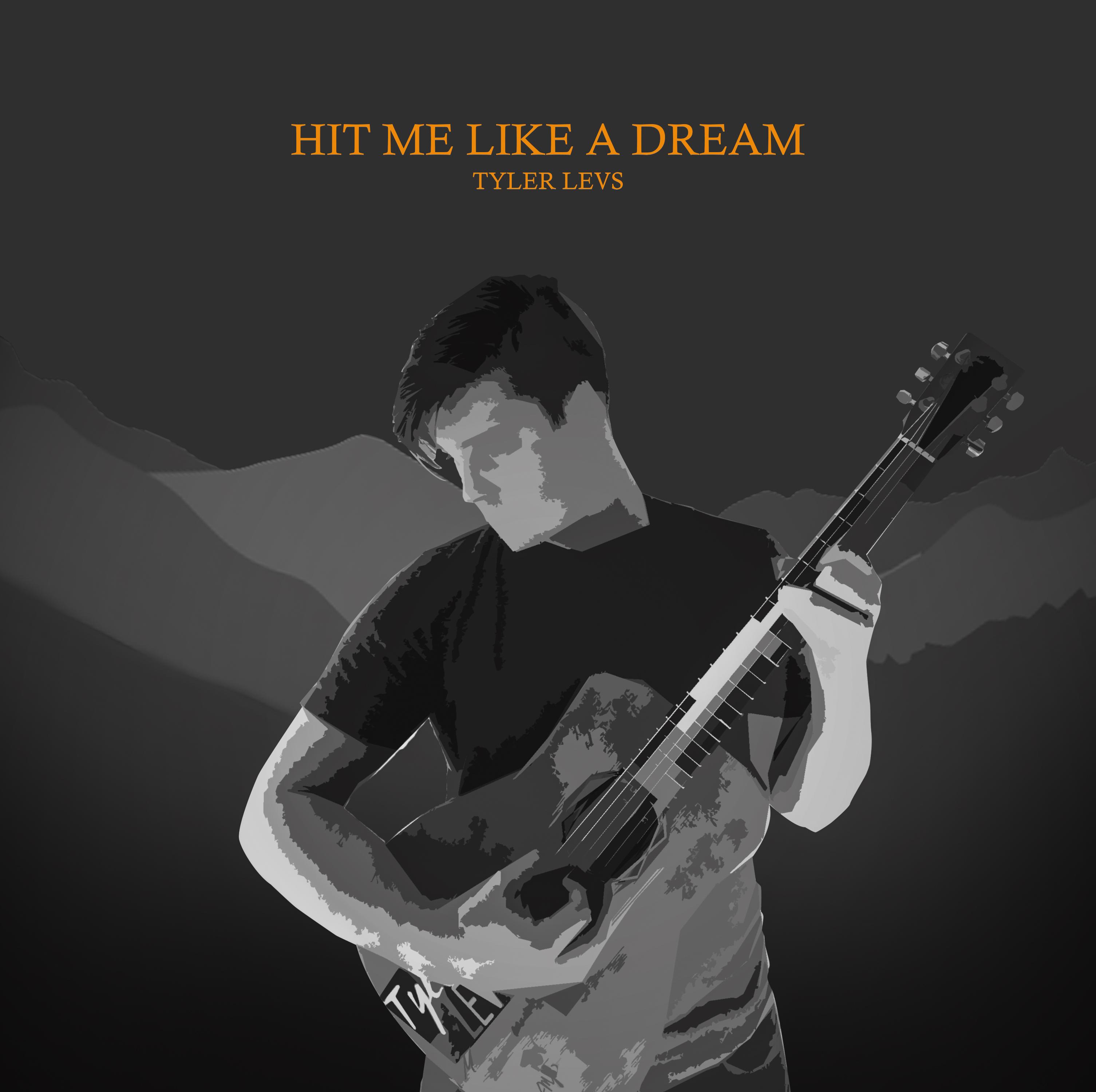 Multi-Genre Songwriter Tyler Levs Releases Southern Rock Jam