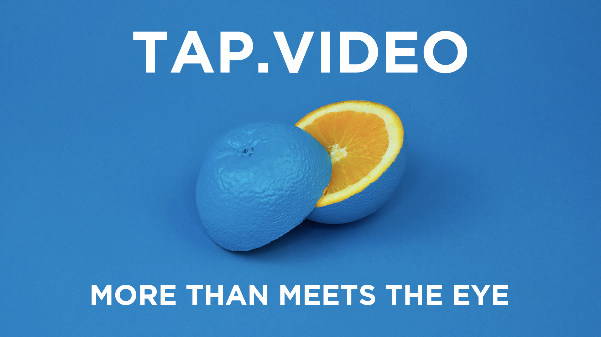 Vancouver Media Technology Company Releases tap.video Platform, Changing Online Video Landscape Globally