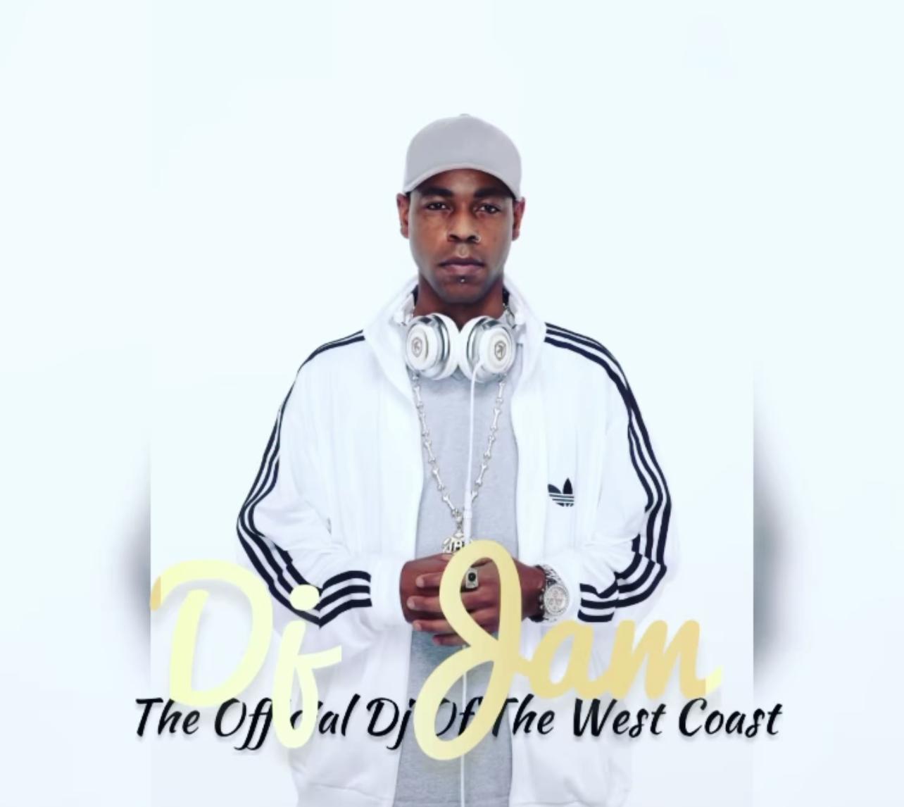 Nod Head Records & West Coast Legend DJ Jam Collaboration